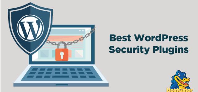 أفضل 8 إضافات الأمان للوردبريس لحماية وتأمين موقعك